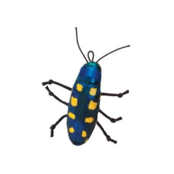【美國PETMATE傑克森】貓草瓢蟲系列 (黃/綠)