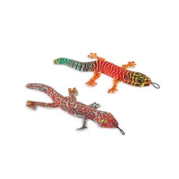 【美國PETMATE傑克森】貓草玩具-蜥蜴(2入組)