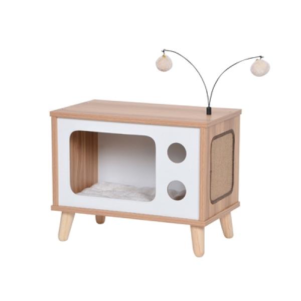 【美國Petpals】無線貓窩基地台(PP-19456)