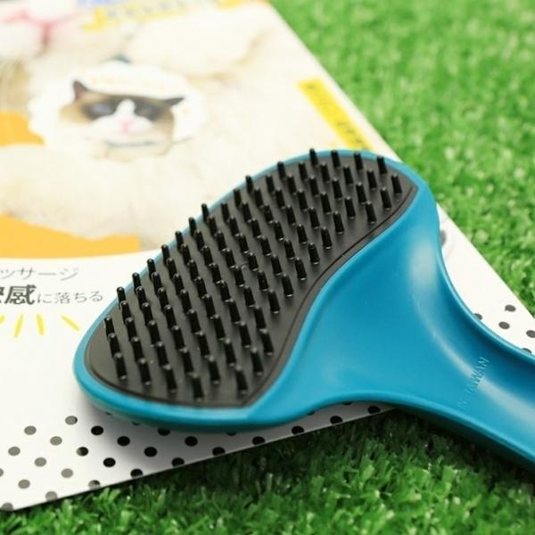 【belif】寵物按摩集毛刷/寵物梳