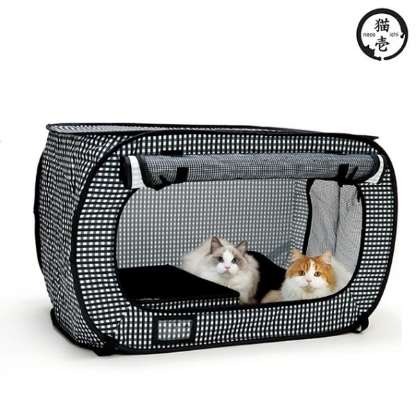 【貓壹】外出便利寵物籠 (攜帶式系列)