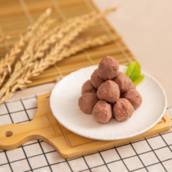 【飼糧倉】常溫鮮食-爆漿牛肉丸